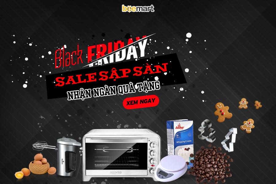 Black Friday 2017 Vietnam black friday 2017 vietnam Black Friday 2017 Vietnam: Beemart SALE SẬP SÀN – HÀNG NGÀN QUÀ TẶNG!!! BlackFriday 900x600px