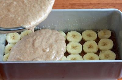 Cách làm bánh chuối sốt caramel thơm ngon khó cưỡng-465 cách làm bánh chuối Cách làm bánh chuối sốt caramel thơm ngon khó cưỡng Cach lam banh chuoi sot caramel thom ngon kho cuong 3