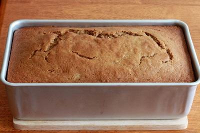 Cách làm bánh chuối sốt caramel thơm ngon khó cưỡng-899 cách làm bánh chuối Cách làm bánh chuối sốt caramel thơm ngon khó cưỡng Cach lam banh chuoi sot caramel thom ngon kho cuong 4