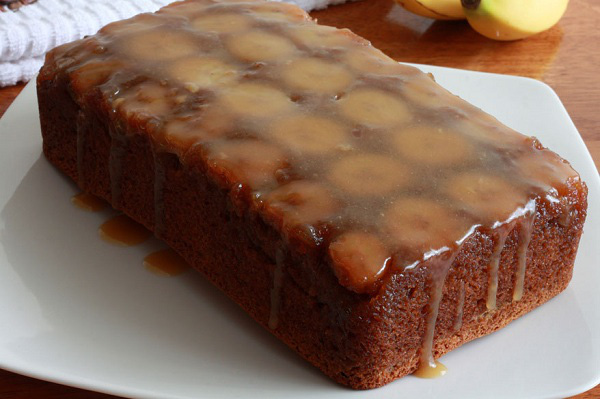 Cách làm bánh chuối sốt caramel thơm ngon khó cưỡng-34 cách làm bánh chuối Cách làm bánh chuối sốt caramel thơm ngon khó cưỡng Cach lam banh chuoi sot caramel thom ngon kho cuong 6