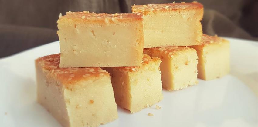 cách làm bánh đậu xanh nướng cách làm bánh đậu xanh nướng Mới lạ với cách làm bánh đậu xanh nướng hương vị truyền thống banh dau xanh nuong