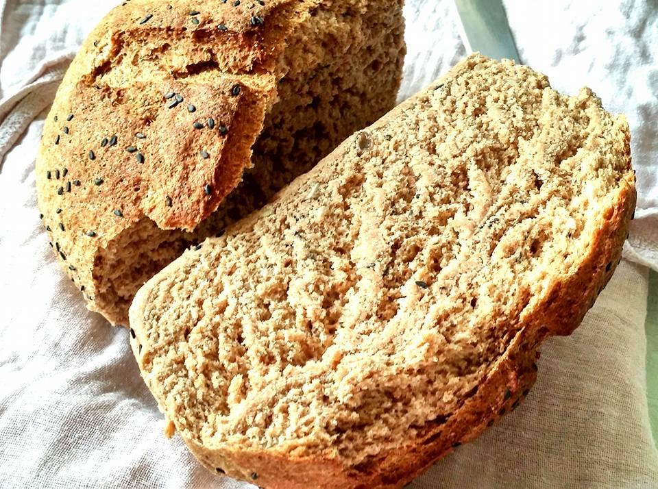 cách làm bánh mì thực dưỡng cách làm bánh mì thực dưỡng Cách làm bánh mì thực dưỡng cho người ăn kiêng banh mi lut