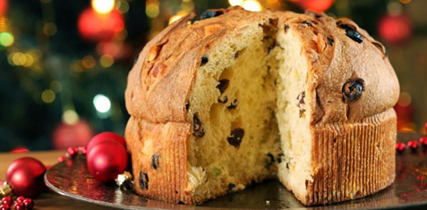 Cách làm bánh Panettone – hương vị bánh đặc trưng đến từ nước Ý
