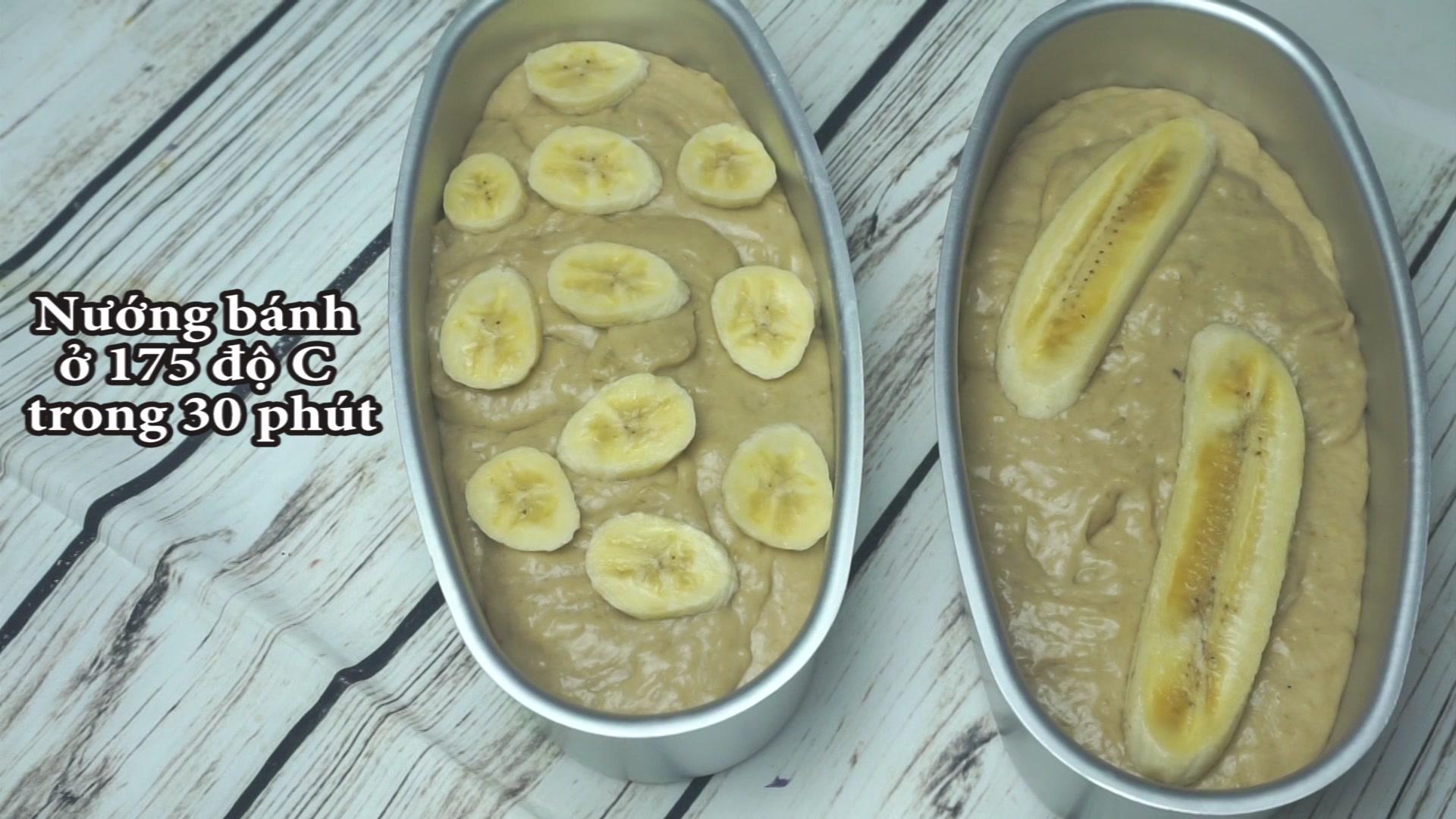 Cách làm bánh bông lan chuối thơm ngon bổ dưỡng cho bữa sáng gia đình-67 cách làm bánh bông lan chuối Siêu ngon với cách làm bánh bông lan chuối bổ dưỡng cho bữa sáng cach lam banh bong lan chuoi thom ngon bo duong cho bua sang gia dinh 6
