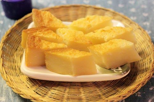 Cách làm bánh khoai mì nướng không cần lò nướng-854 cách làm bánh khoai mì nướng không cần lò nướng Cách làm bánh khoai mì nướng không cần lò nướng cach lam banh khoai mi nuong khong can lo nuong 4