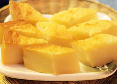 Cách làm bánh khoai mì nướng không cần lò nướng-123 cách làm bánh khoai mì nướng không cần lò nướng Cách làm bánh khoai mì nướng không cần lò nướng cach lam banh khoai mi nuong khong can lo nuong 45 230x165