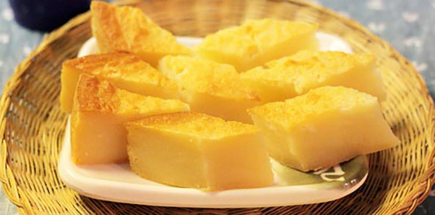 Cách làm bánh khoai mì nướng không cần lò nướng-123 cách làm bánh khoai mì nướng không cần lò nướng Cách làm bánh khoai mì nướng không cần lò nướng cach lam banh khoai mi nuong khong can lo nuong 45