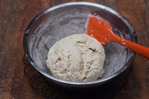 Cách làm bánh mì chà bông sốt bơ thơm ngon khó cưỡng -45 cách làm bánh mì chà bông sốt bơ Phát cuồng với cách làm bánh mì chà bông sốt bơ thơm ngon khó cưỡng cach lam banh mi cha bong sot bo 6