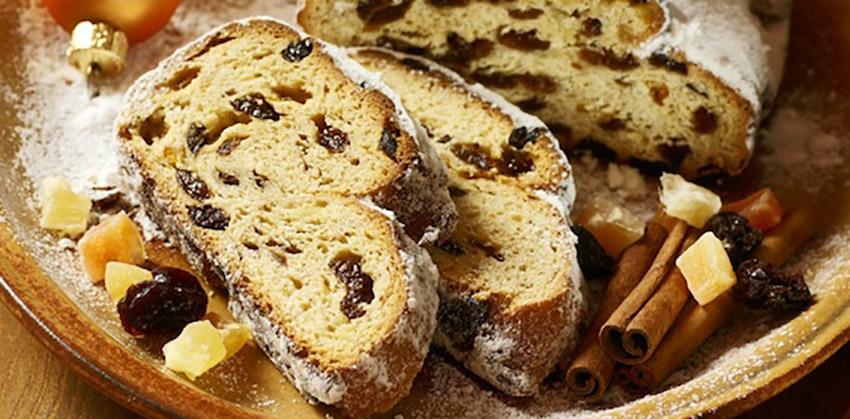 Cách làm bánh Panettone - hương vị bánh đặc trưng đến từ nước Ý-34  Cách làm bánh mì stollen – bánh Giáng sinh kiểu Đức ngon tuyệt vời cach lam banh mi stollen banh giang sinh kieu duc ngon tuyet voi 3 1