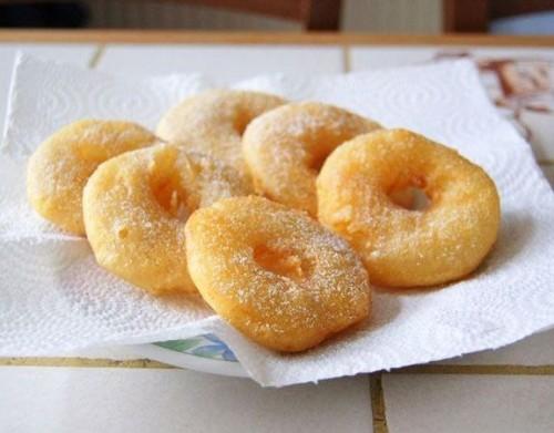 Cách làm bánh táo sữa chua thơm ngon đặc biệt ăn hòa không ngấy-45 cách làm bánh táo sữa chua Cách làm bánh táo sữa chua thơm ngon đặc biệt ăn là nghiền cach lam banh tao chien gion cho buoi tra chieu thu vi 9 e1457614406413
