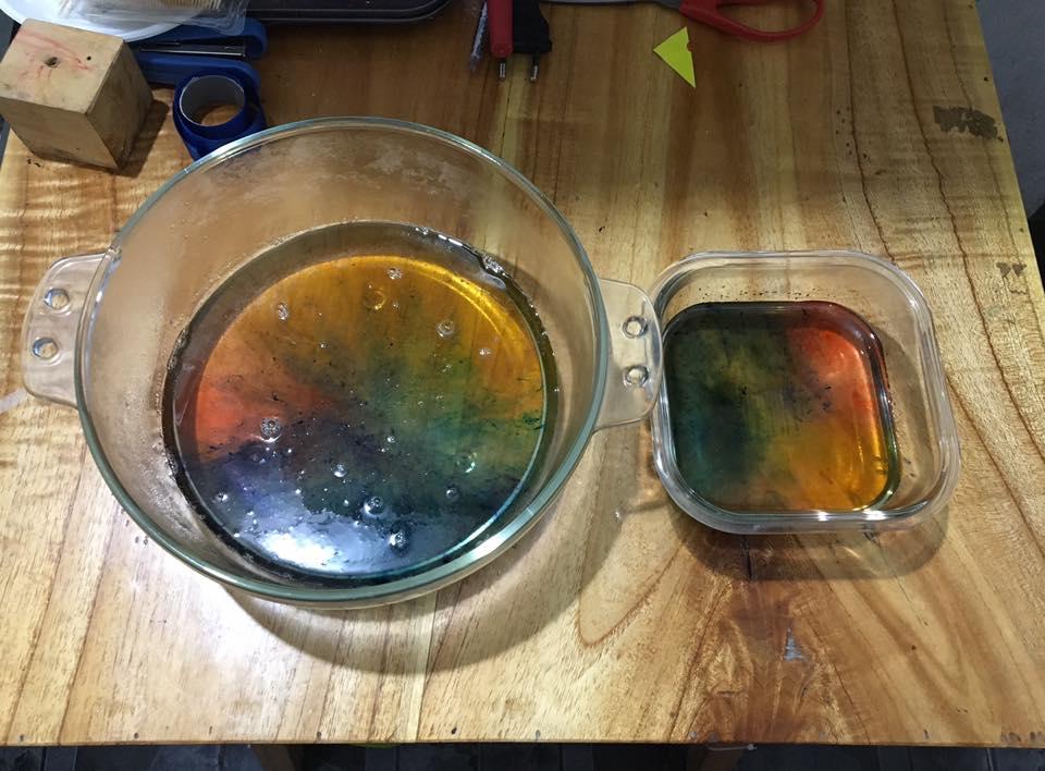 Cách làm kẹo dẻo bằng bột rau câu lấp lánh như đá quý-466 cách làm kẹo dẻo không cần gelatin Cách làm kẹo dẻo không cần gelatin lấp lánh như đá quý cach lam keo deo ban bot rau cau sang lap lanh nhu da quy