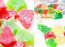 Cách làm kẹo dẻo giáng sinh ngon ngất ngây  Cách làm kẹo dẻo Giáng Sinh ngon ngất ngây từ hoa quả cach lam keo deo giang sinh ngon ngat ngay tu hoa qua 45 230x165