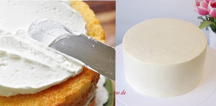 Cách phủ kem lên bánh gato phẳng mịn không nên bỏ qua-23 cách phủ kem lên bánh gato Cách phủ kem lên bánh gato phẳng mịn đẹp như ý cach phu kem len banh gato min phang khong the bo qua 23