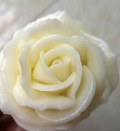 Những kiến thức không thể bỏ qua về cách pha màu kem bơ cách pha màu kem bơ Bí quyết pha màu kem bơ đẹp như ý cong thuc kem bo glucose vua trong vua muot dep me man 3