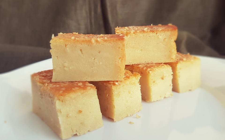 Mới lạ với cách làm bánh đậu xanh nướng hương vị truyền thống-1 cách làm bánh đậu xanh nướng Mới lạ với cách làm bánh đậu xanh nướng hương vị truyền thống moi la voi cach lam banh dau xanh nuong dam vi truyen thong1