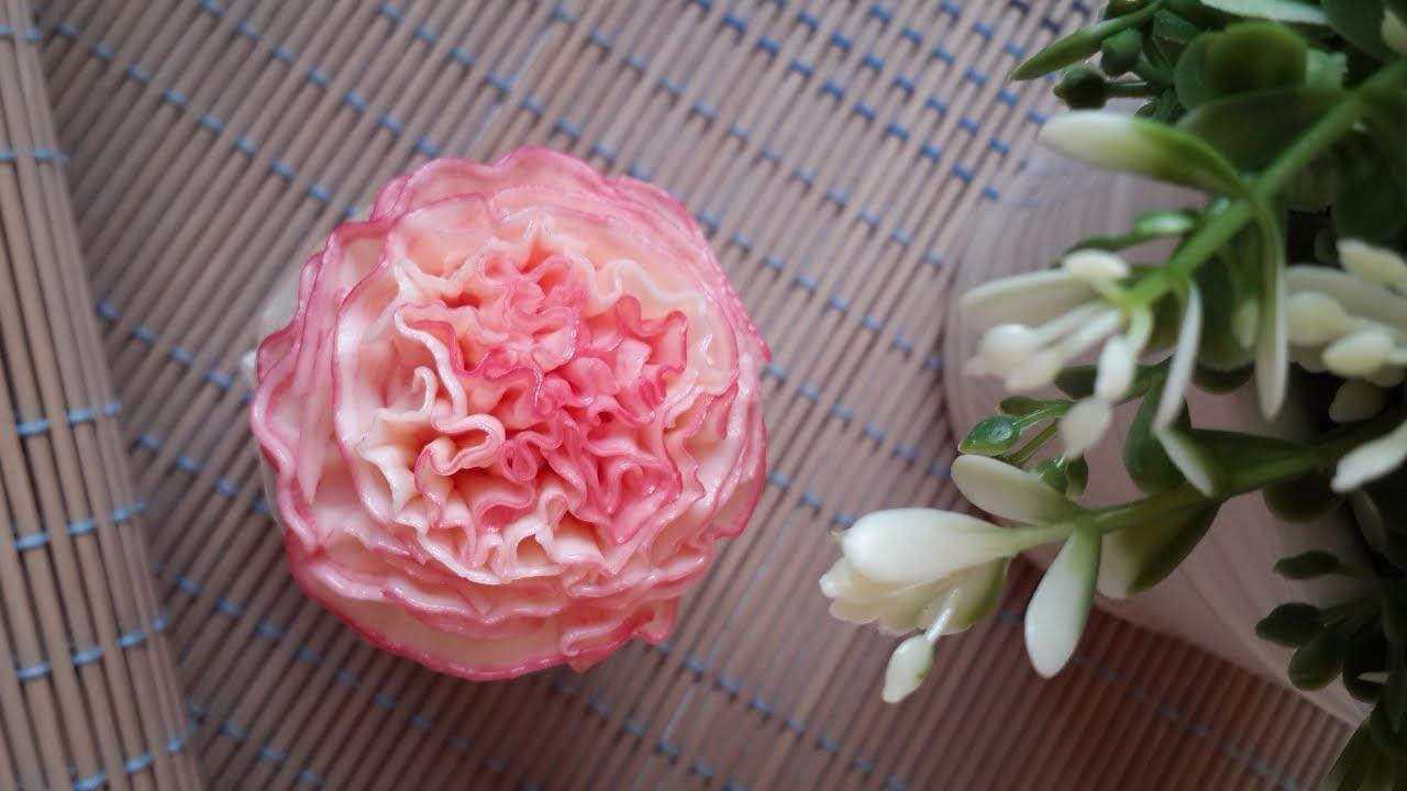 Lưu lại những mẫu hoa kem bơ Hàn Quốc hot nhất không thể bỏ qua-433  8 mẫu hoa kem bơ Hàn Quốc phổ biến nhất trong trang trí bánh tong hop nhung mau hoa kem bo dep nhat nam 2017 7