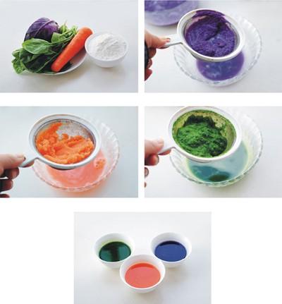 Tự học cách làm trân châu đủ sắc màu từ rau củ quả-34 cách làm trân châu Tự học cách làm trân châu đủ sắc màu từ rau củ quả tu hoc cach lam tran chau du sac mau tu rau cu qua 78