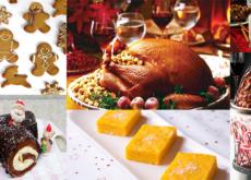 11 món ăn Giáng sinh món ăn giáng sinh truyền thống 11 món ăn Giáng sinh truyền thống phổ biến nhất trên thế giới 11 mon an giang sinh truyen thong the gioi 1 230x165