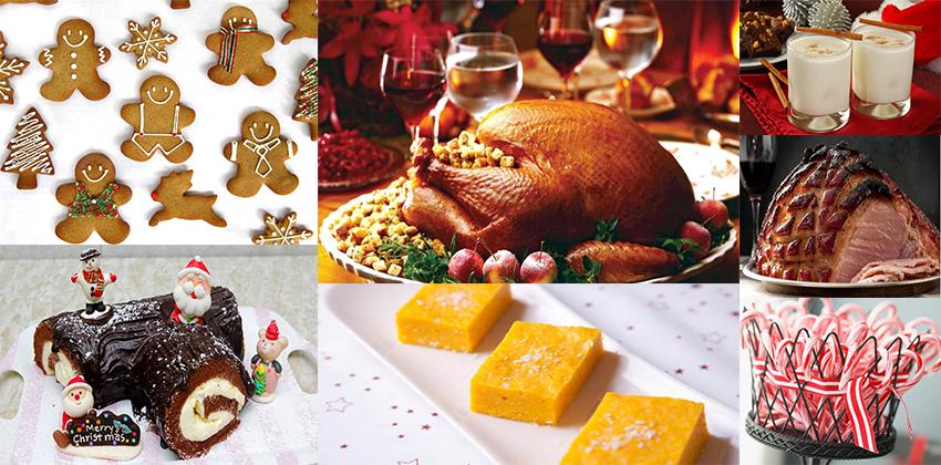 11 món ăn Giáng sinh món ăn giáng sinh truyền thống 11 món ăn Giáng sinh truyền thống phổ biến nhất trên thế giới 11 mon an giang sinh truyen thong the gioi 1