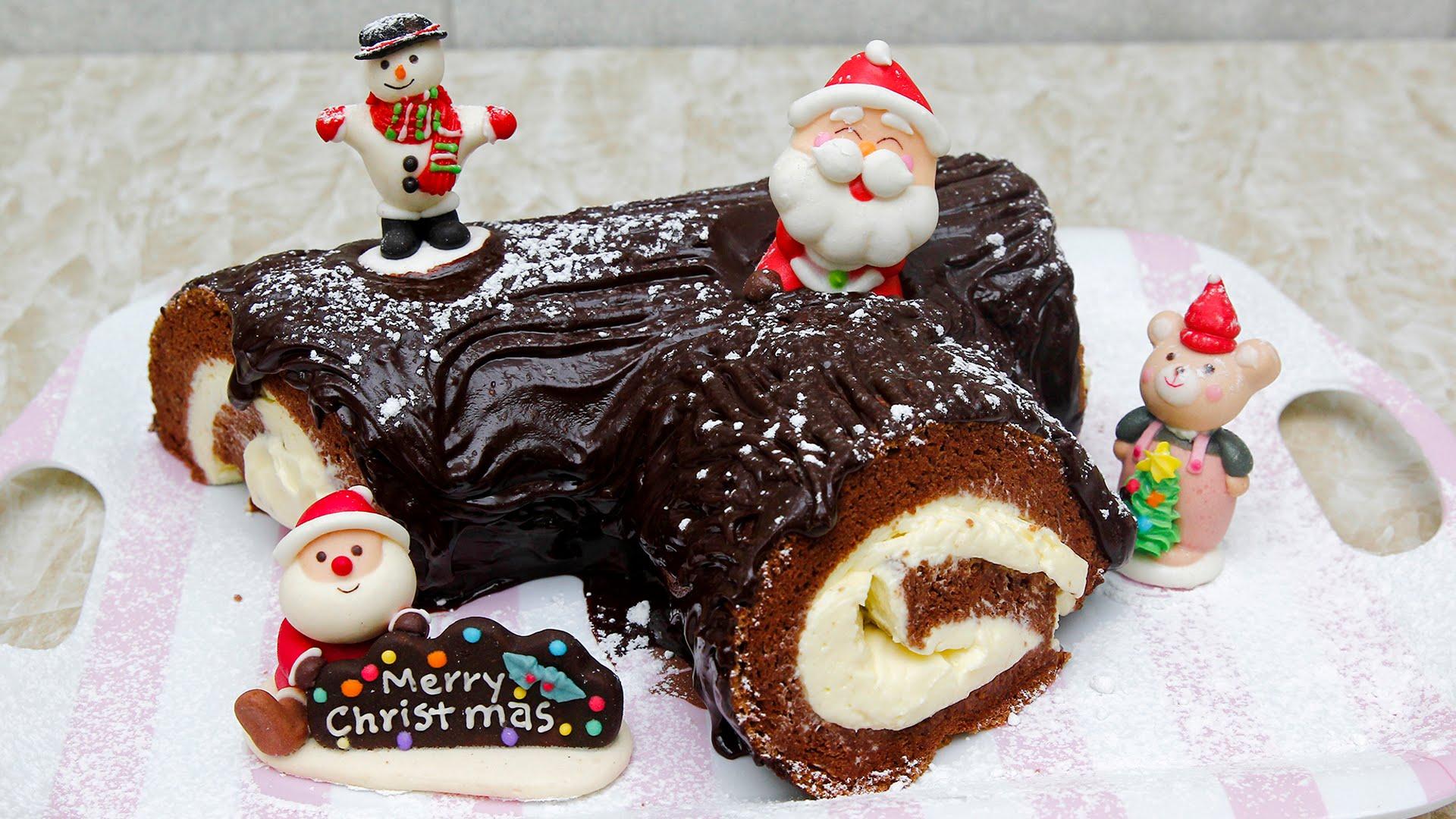 11 món ăn Giáng sinh truyền thống trên thế giới-1 món ăn giáng sinh truyền thống 11 món ăn Giáng sinh truyền thống phổ biến nhất trên thế giới 11 mon an giang sinh truyen thong the gioi