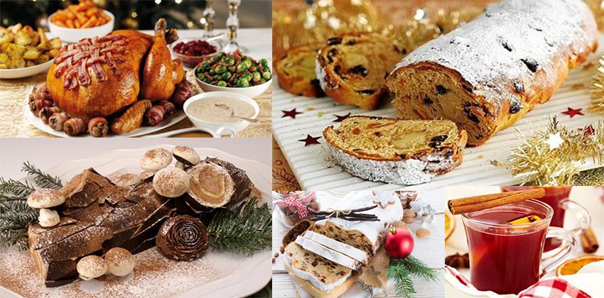 món ăn Giáng sinh truyền thống món ăn giáng sinh của các nước trên thế giới Khám phá món ăn Giáng sinh của các nước trên thế giới 11 mon an truyen thong tren the gioi