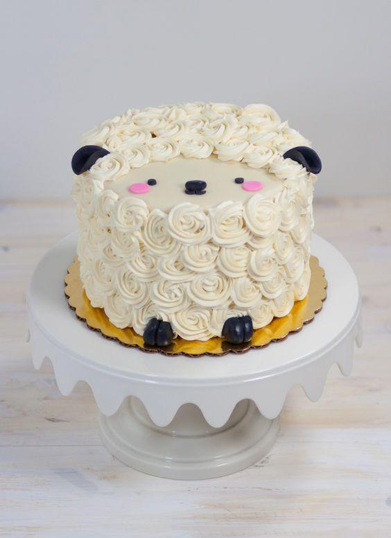 7 cách trang trí bánh kem đẹp và dễ cho người mới bắt đầu-373 cách trang trí bánh kem đẹp 7 cách trang trí bánh kem đẹp và dễ cho người mới bắt đầu 7 cach trang tri banh kem dep va de cho nguoi moi bat dau 3