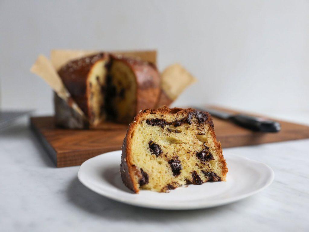 cách làm bánh panettone Cách làm bánh Panettone – hương vị bánh đặc trưng đến từ nước Ý Panettone 2 1024x768