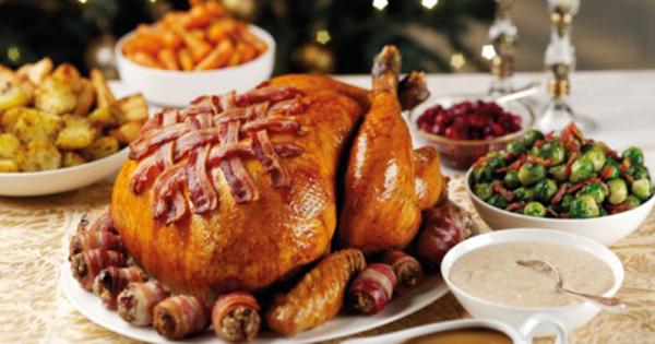 món ăn Giáng sinh của các nước trên thế giới món ăn giáng sinh của các nước trên thế giới Khám phá món ăn Giáng sinh của các nước trên thế giới anh