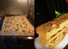 Cách làm bánh bông lan cuộn đậu xanh chà bông hành phi thơm nức mũi-67 cách làm bánh bông lan cuộn Cách làm bánh bông lan cuộn đậu xanh chà bông hành phi thơm nức mũi cach lam banh bong lan cuon dau xanh cha bong hanh phi thom nuc mui 23 230x165