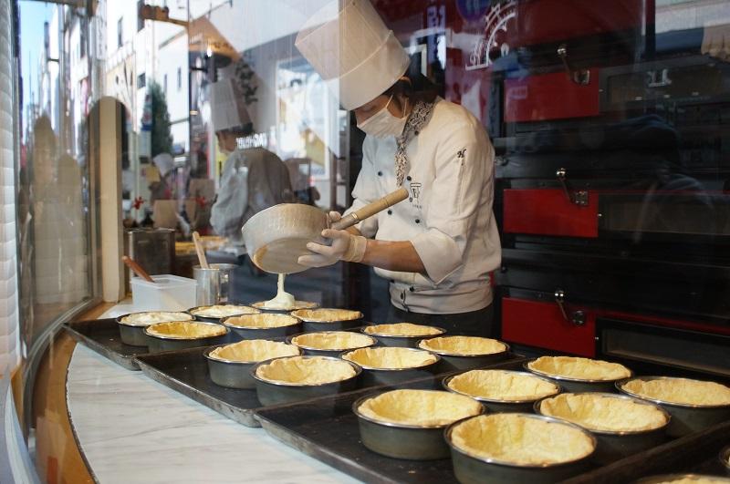 cách làm bánh cheese tart Pablo-57 bánh cheese tart pablo Ngọt ngào đón năm mới với cách làm bánh cheese tart Pablo cach lam banh cheese tart pablo 1