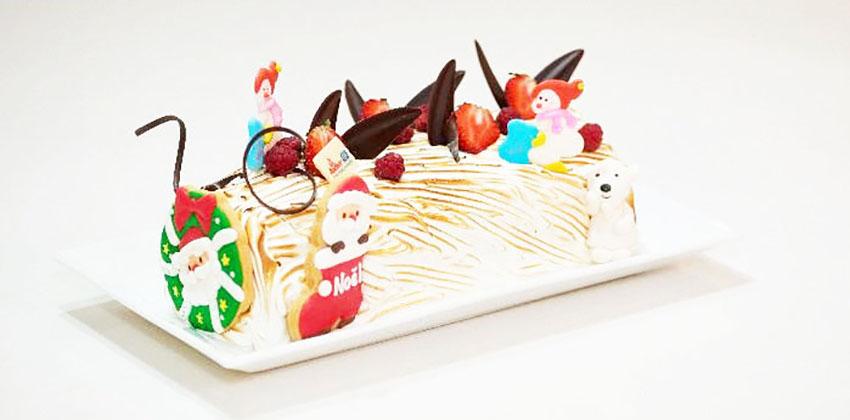 Cách làm bánh khúc cây kem bơ cho mùa Giáng sinh-8667 cách làm bánh khúc cây Cách làm bánh khúc cây kem bơ độc đáo cho mùa Giáng sinh cach lam banh khuc cay kem bo cho mua giang sinh 10 1