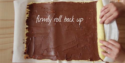 Cách làm bánh khúc cây kem bơ cho mùa Giáng sinh-76 cách làm bánh khúc cây Cách làm bánh khúc cây kem bơ độc đáo cho mùa Giáng sinh cach lam banh khuc cay kem bo cho mua giang sinh