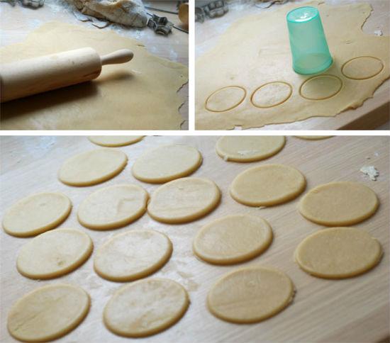 Cách làm bánh quy bơ Giáng sinh đơn giản-788 cách làm bánh quy bơ giáng sinh Cách làm bánh quy bơ Giáng sinh đơn giản cho mọi người cach lam banh quy bo giang sinh don gian 4
