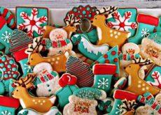 Cách làm bánh quy bơ Giáng sinh đơn giản cho mọi người-45 cách làm bánh quy bơ giáng sinh Cách làm bánh quy bơ Giáng sinh đơn giản cho mọi người cach lam banh quy bo giang sinh don gian 5 1 230x165