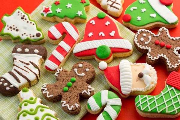 Cách làm bánh quy bơ Giáng sinh đơn giản-6799 cách làm bánh quy bơ giáng sinh Cách làm bánh quy bơ Giáng sinh đơn giản cho mọi người cach lam banh quy bo giang sinh don gian 7