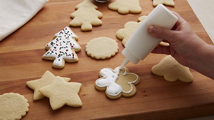 Các bước làm bánh quy trang trí đường cho người mới bắt đầu-534 món ăn giáng sinh truyền thống 11 món ăn Giáng sinh truyền thống phổ biến nhất trên thế giới cach lam banh quy trang tri duong cho nguoi moi bat dau 1