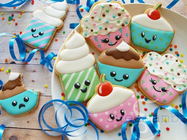 Các bước làm bánh quy trang trí đường cho người mới bắt đầu-4 cách làm bánh quy trang trí đường Cách làm bánh quy trang trí đường cực yêu cho Noel cach lam banh quy trang tri duong cho nguoi moi bat dau 2