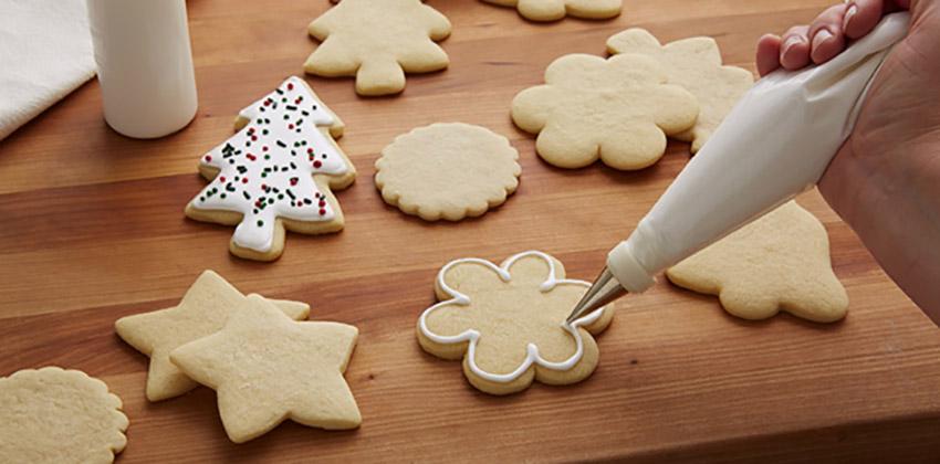 Các bước làm bánh quy trang trí đường cho người mới bắt đầu-566 cách làm bánh quy trang trí đường Cách làm bánh quy trang trí đường cực yêu cho Noel cach lam banh quy trang tri duong cho nguoi moi bat dau 3
