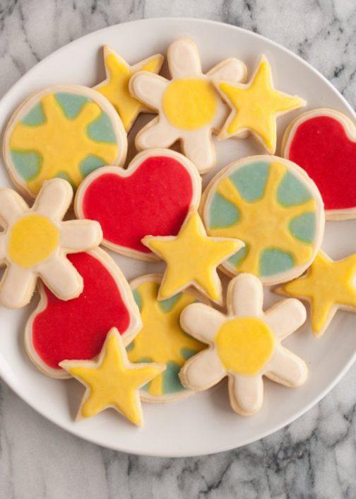 Các bước làm bánh quy trang trí đường cho người mới bắt đầu-567 cách làm bánh quy trang trí đường Cách làm bánh quy trang trí đường cực yêu cho Noel cach lam banh quy trang tri duong cho nguoi moi bat dau 5
