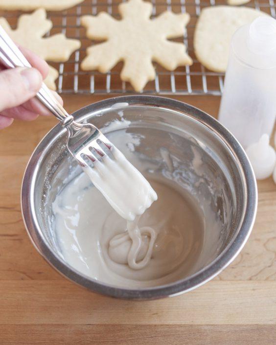 cách làm bánh quy trang trí đường Cách làm bánh quy trang trí đường cực yêu cho Noel cach lam banh quy trang tri duong cho nguoi moi bat dau 7