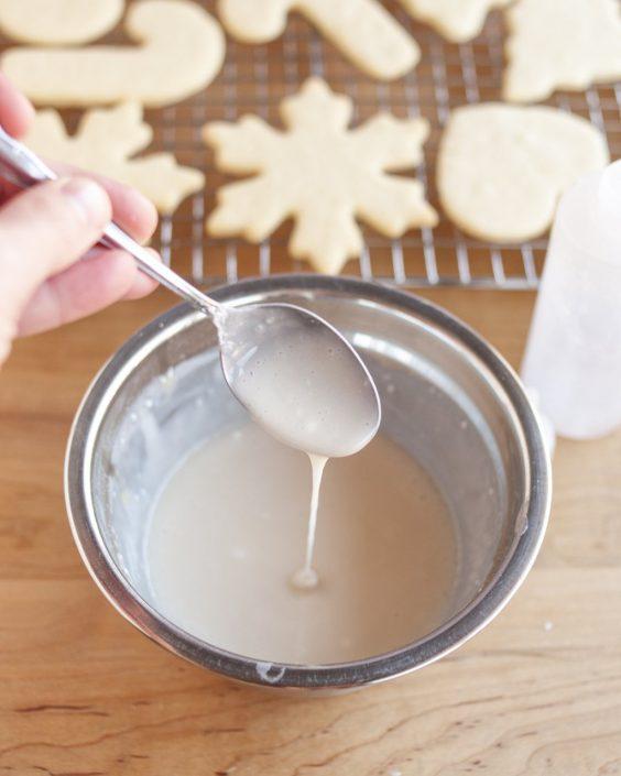 Các bước làm bánh quy trang trí đường cho người mới bắt đầu-57 cách làm bánh quy trang trí đường Cách làm bánh quy trang trí đường cực yêu cho Noel cach lam banh quy trang tri duong cho nguoi moi bat dau 8
