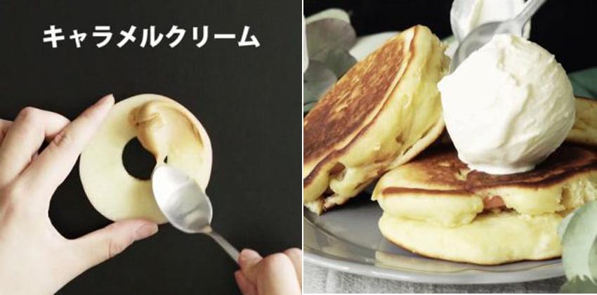 Cách làm bánh táo không cần lò nướng theo phong cách của người Nhật-566 cách làm bánh táo không cần lò nướng Đón Giáng sinh với cách làm bánh táo không cần lò nướng cực kì đơn giản cach lam banh tao khong can lo nuong theo phong cach nguoi nhat 4