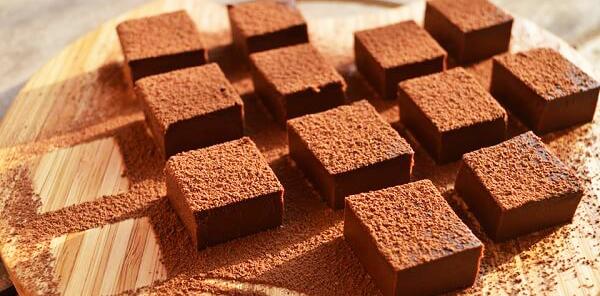 """Cách làm rượu cocktail trái cây-456 cách làm nama chocolate Cách làm nama chocolate dẻo """"độc nhất vô nhị"""" cach lam nama chocolate deo doc dao 2 1"""