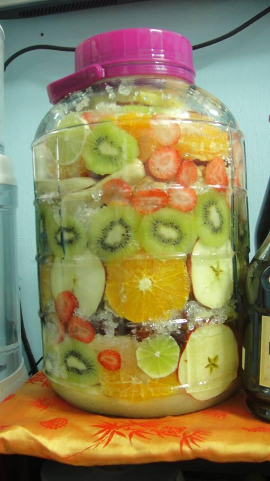 """Cách làm rượu cocktail trái cây-547 cách làm rượu cocktail trái cây Hot """"rần rần"""" cách làm rượu cocktail trái cây ngon tuyệt cú mèo cach lam ruou cocktail trai cay 2"""
