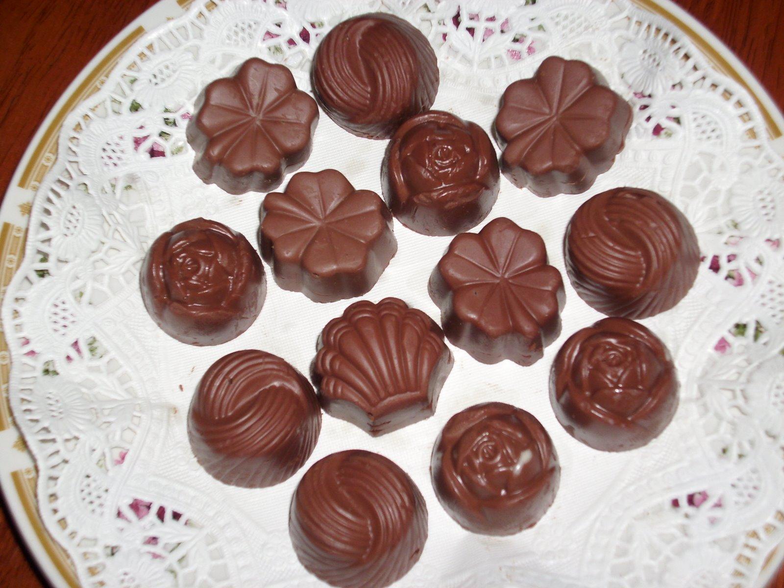 Cách làm socola làm từ Milo-43 cách làm socola từ milo Ngon ngọt mê ly cách làm socola từ milo cach lam socola tu milo 4