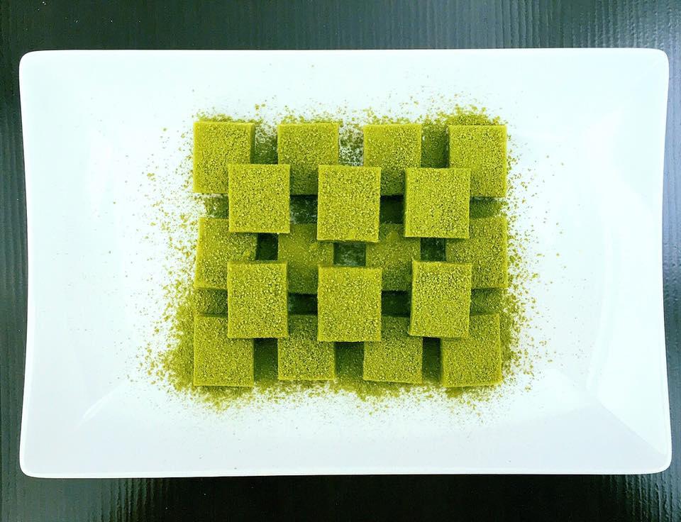 Cách làm sôcôla tươi trà xanh-76 cách làm socola tươi trà xanh Cách làm socola tươi trà xanh tặng người thân yêu cach lam socola tuoi tra xanh