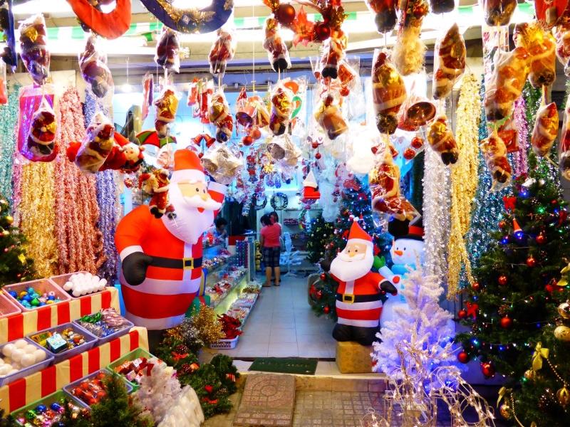 Gợi ý địa chỉ mua đồ trang trí Giáng sinh giá rẻ tại Hà Nội và TP.HCM-567 đồ trang trí giáng sinh giá rẻ Mách bạn địa chỉ mua đồ trang trí Giáng sinh giá rẻ tại Hà Nội và TP.HCM goi y dia chi mua do trang tri giang sinh gia re 1