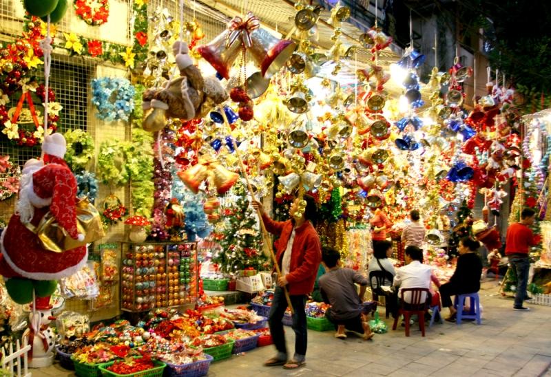 Gợi ý địa chỉ mua đồ trang trí Giáng sinh giá rẻ tại Hà Nội và TP.HCM-47 đồ trang trí giáng sinh giá rẻ Mách bạn địa chỉ mua đồ trang trí Giáng sinh giá rẻ tại Hà Nội và TP.HCM goi y dia chi mua do trang tri giang sinh gia re