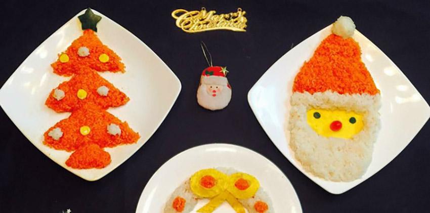9 món ăn Giáng sinh dễ làm nhất cho mọi người-34 món ăn giáng sinh dễ làm 9 món ăn Giáng sinh dễ làm nhất cho mọi người mon an giang sinh de lam 2 1