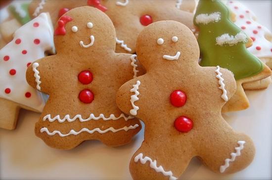 món ăn Giáng sinh dễ làm 5 món ăn giáng sinh dễ làm 9 món ăn Giáng sinh dễ làm nhất cho mọi người mon an giang sinh de lam 5